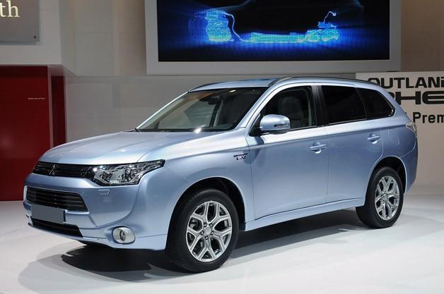 Новый Mitsubishi ASX готов покорить автошоу 2