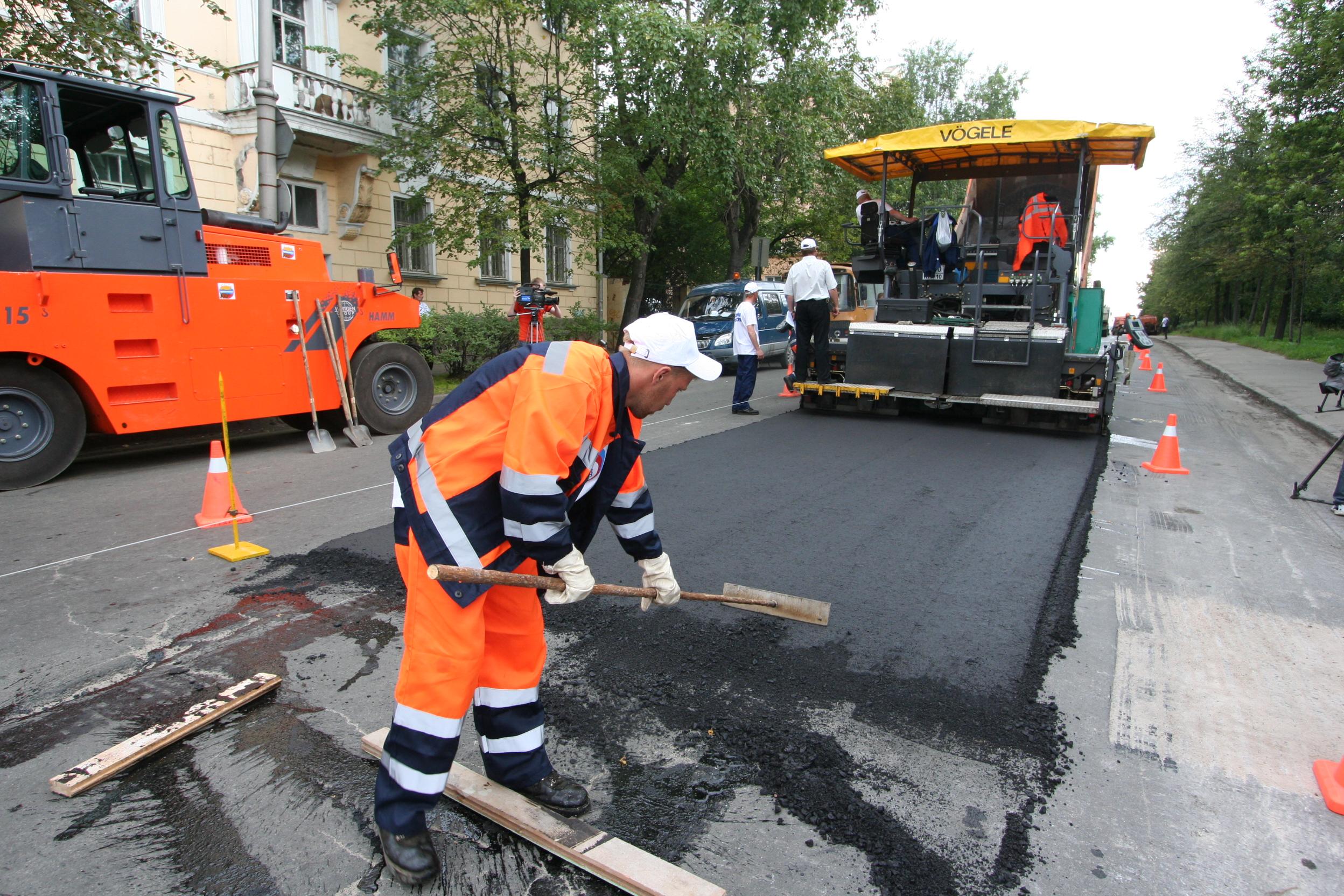 Из госбюджета выделят только 6,5 млрд. грн. на ремонт дорог 1