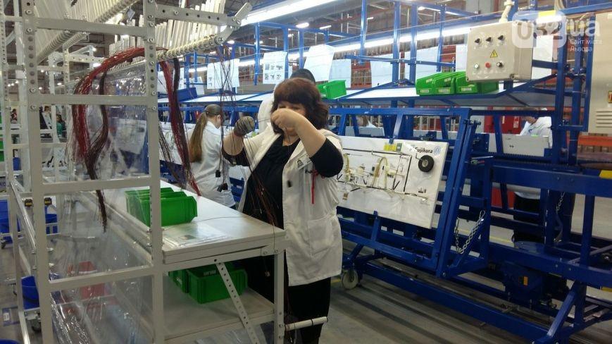 В Украине открыли новый завод автомобильного электрооборудования 1