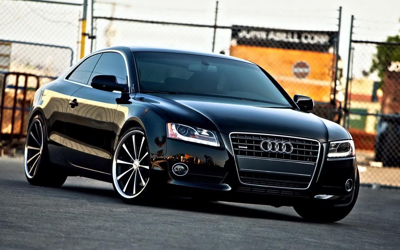 Audi A5, стоимостью более 1 млн грн - выбор депутата от БПП 1