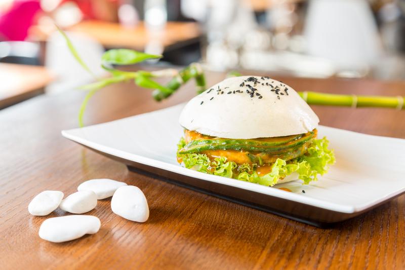 Легкая и сочная кулинарная Азия в летнем меню ресторана Meiwei 2