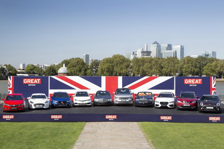 Автомобили из Британии: после «Brexit» станут доступнее или нет 1