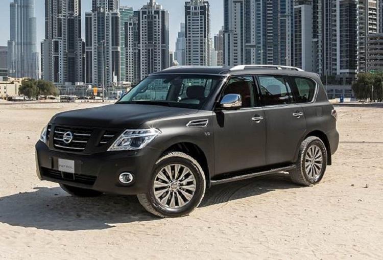 Nissan построит новый внедорожник 2