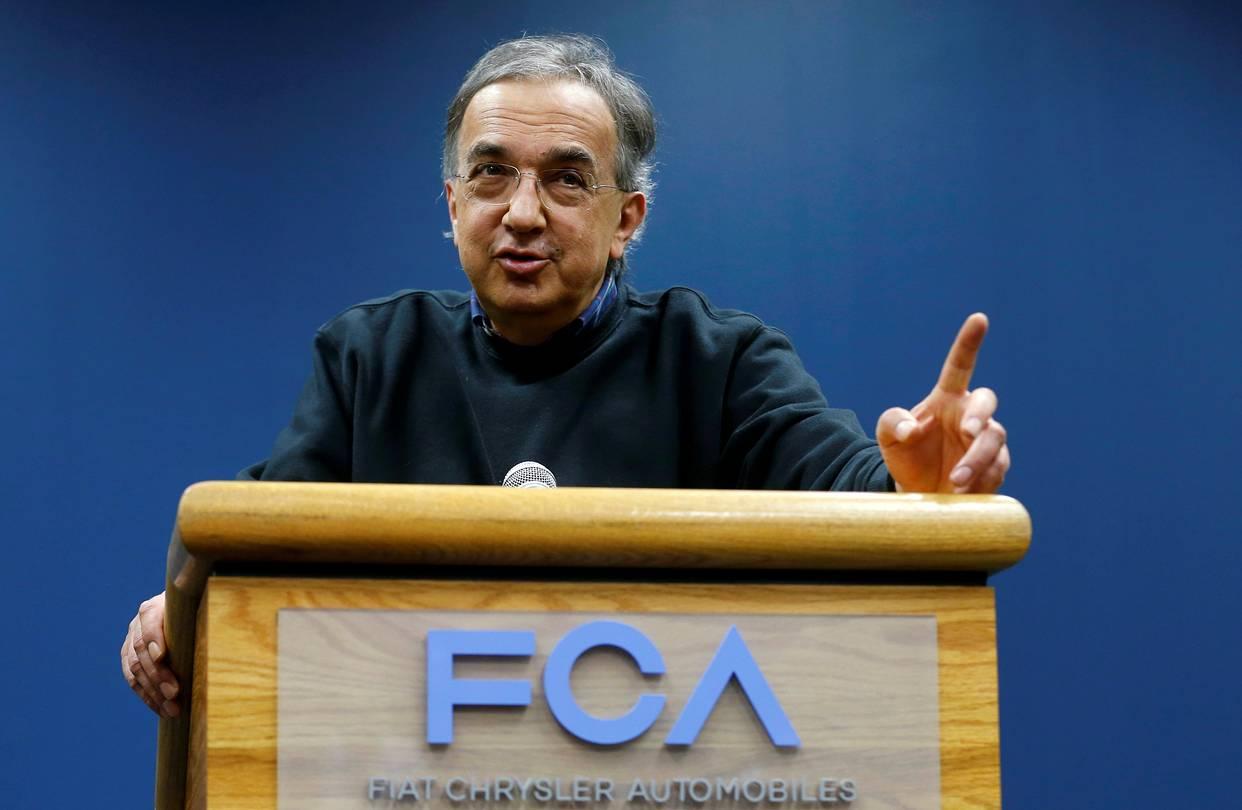 Fiat инвестирует миллиарды долларов в собственные предприятия 1