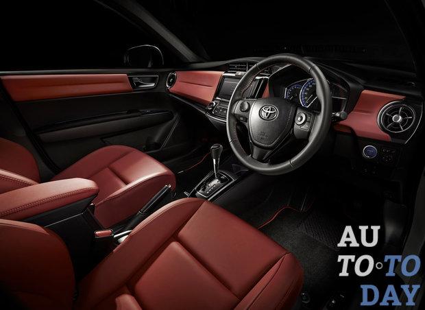 Toyota Corolla празднует полувековой юбилей 3