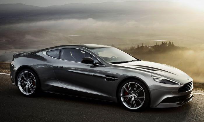 Глава компании Aston Martin будет лично проверять суперкары DB11 2