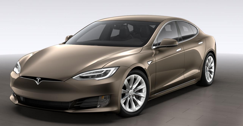 Как будут выглядеть автомобили без радиаторной решетки 1