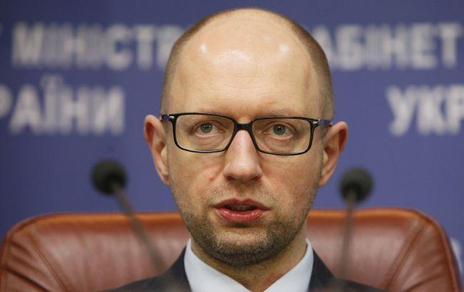На украинские дороги выделили 6,5 млрд. гривен 1