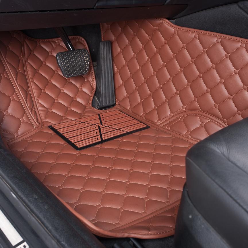 Maserati отзывает более 28 тысяч автомобилей из-за ковриков 2