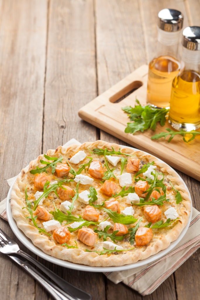 Pasta Mia приглашает почувствовать вкусы итальянской Кампании 1