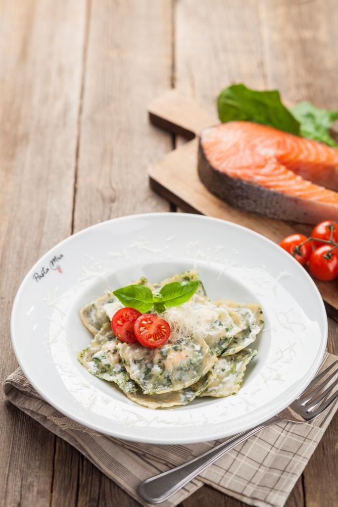 Pasta Mia приглашает почувствовать вкусы итальянской Кампании 3
