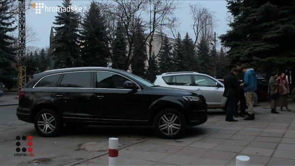 «Элитные машины при скромной зарплате» - автопарк украинских прокуроров 4
