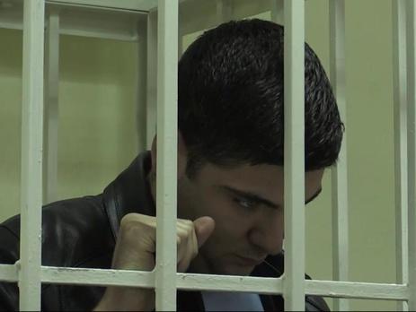«Автомобильного антигероя, мажора Калиновского» освободили из-под стражи 1
