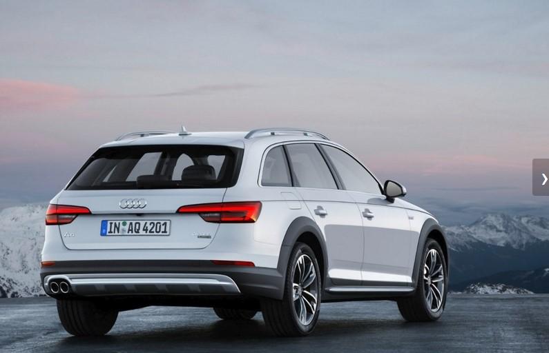 Модельная линейка Audi пополнилась авто с системой «quattro ultra» 1