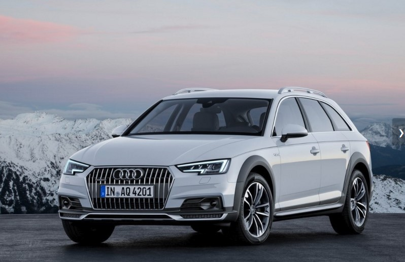 Модельная линейка Audi пополнилась авто с системой «quattro ultra» 2