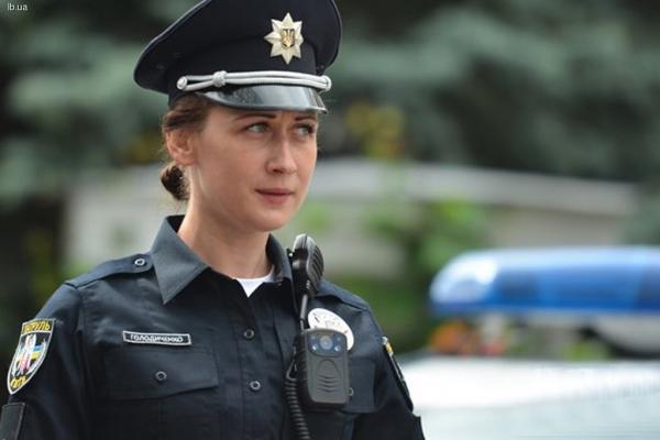 Каких водителей полицейские снимают body-камерами 1