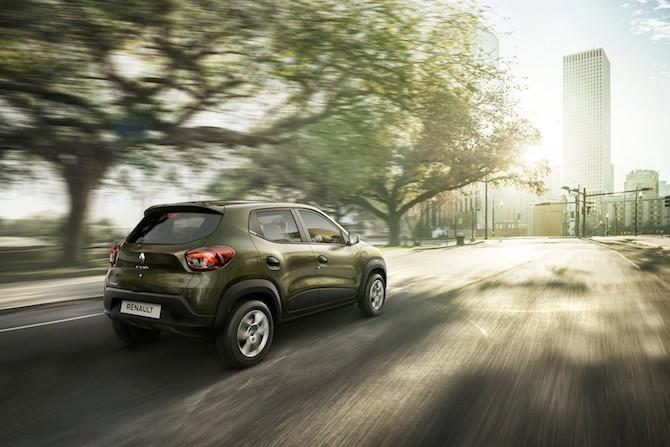 Renault выпустит новую версию самого дешевого автомобиля 2