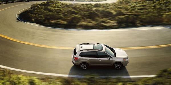 Компания Subaru поделилась некоторыми подробностями о новом Forester 3