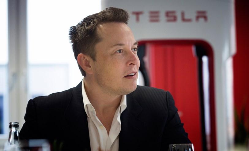 Финансовый директор компании Tesla заработал на 20 миллионов долларов больше, чем Илон Маск 2