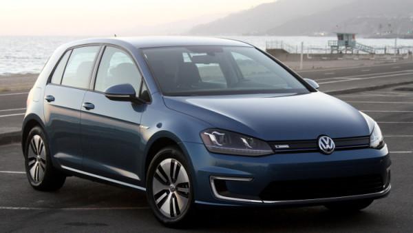 Volkswagen везет в Париж сверхэкономный электромобиль 1