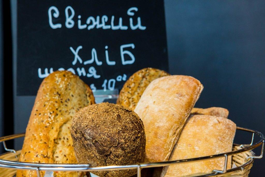 За свежеиспеченным хлебом – на вкусную заправку «ОККО» 1