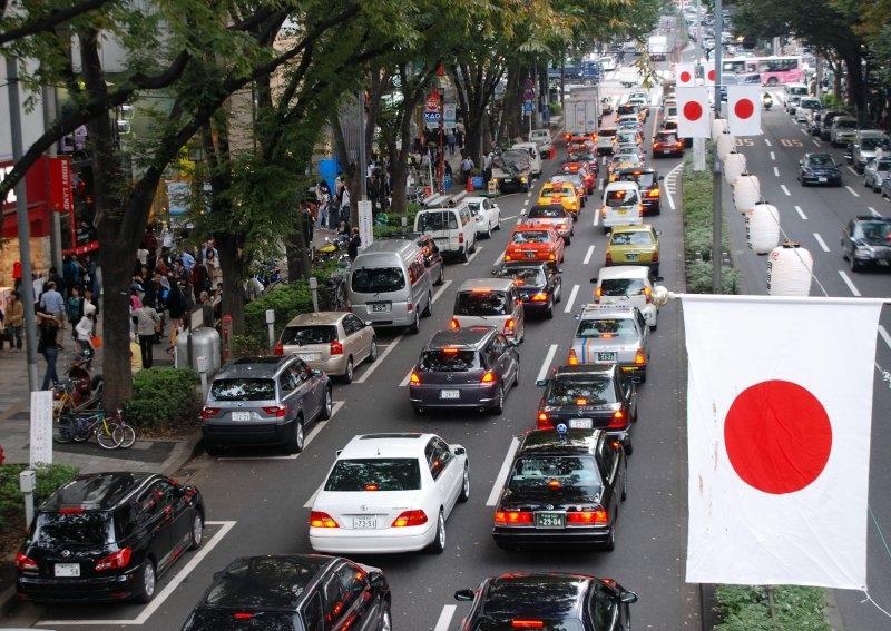 Самые дорогие парковки в мире 2