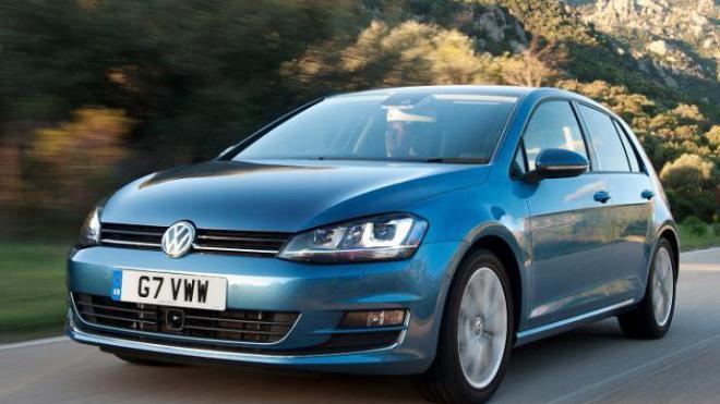 Почему VW останавливает выпуск модели Golf 1