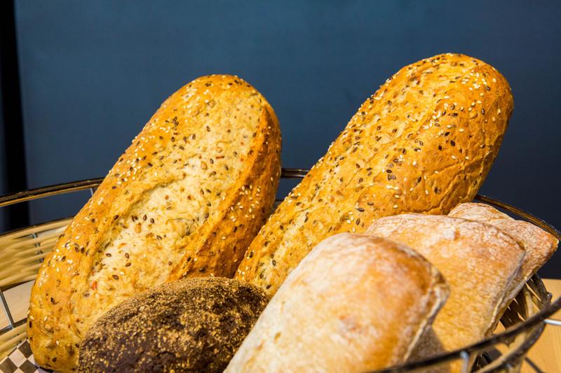 За свежеиспеченным хлебом – на вкусную заправку «ОККО» 2