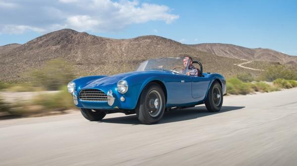Jaguar D-Type продали на аукционе за рекордные $21,8 млн 1