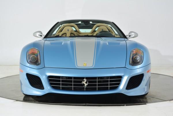 Уникальный Ferrari выставлен на аукцион за $1,7 млн 1