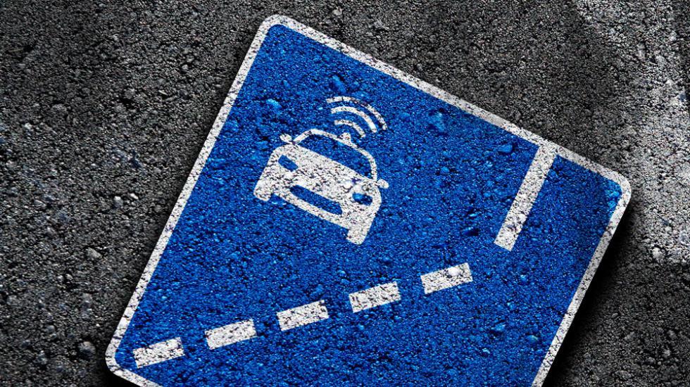 «Минутка фантазии»: дорожные знаки в будущем 2