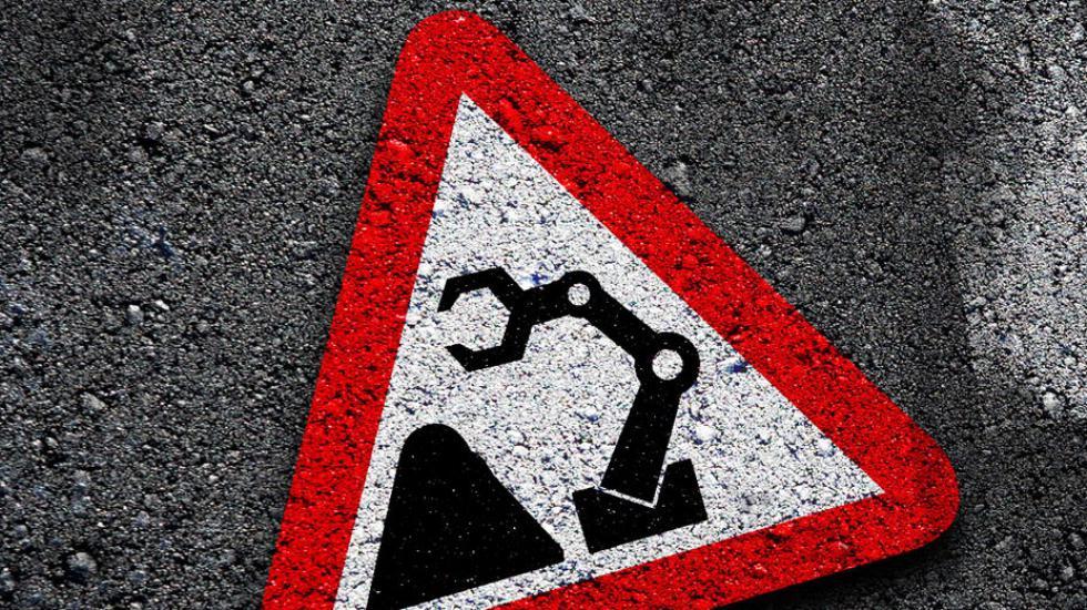 «Минутка фантазии»: дорожные знаки в будущем 3
