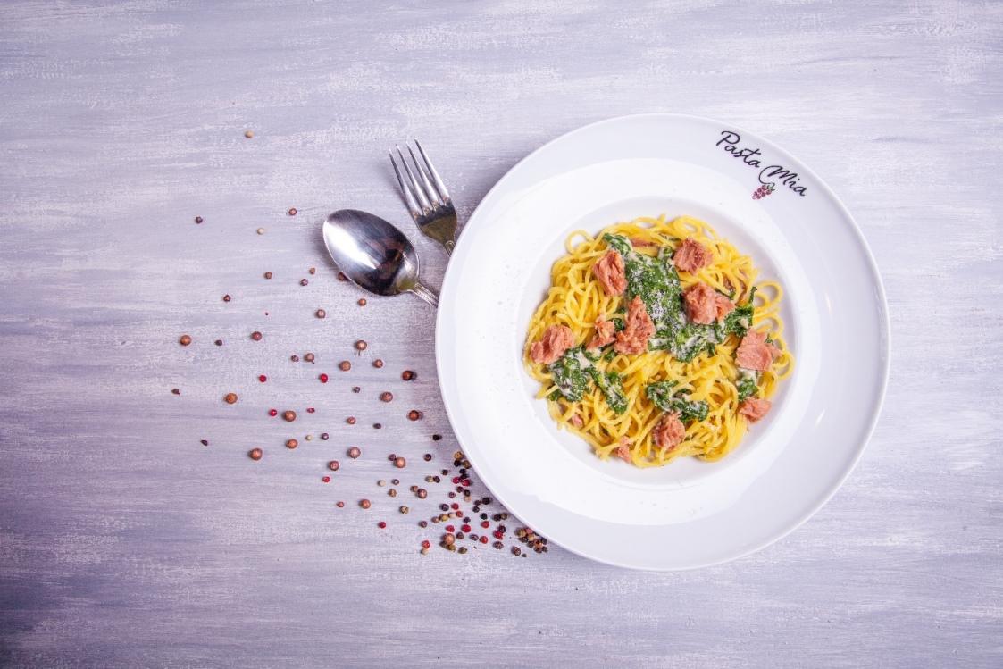 Сезон вкусной Сицилии в ресторанах Pasta Mia на «ОККО» 3