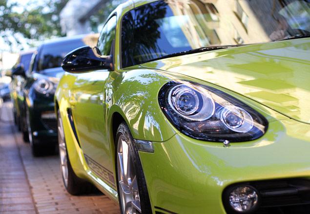 Компании, которые незаконно ввозили в Украину «элитные» авто 1