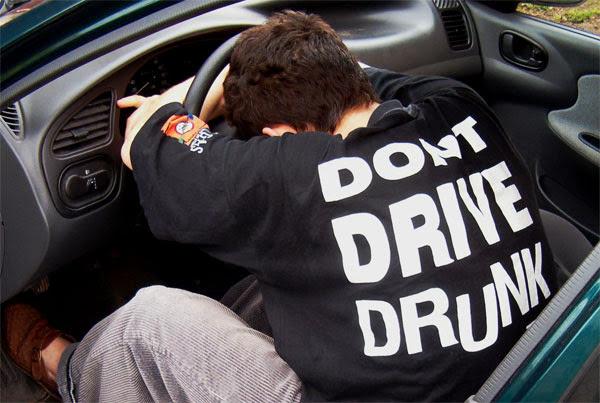 Пьяные за рулем: Киев принес за месяц штрафов на 7 миллионов 1
