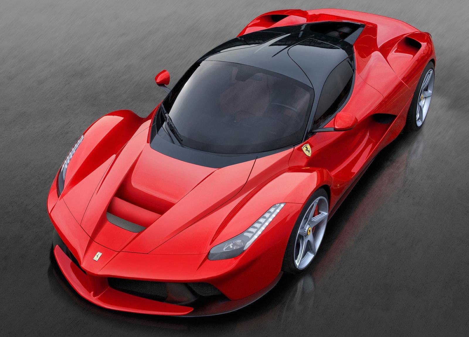 Почему Ferrari решила нарушить свои обещания 1