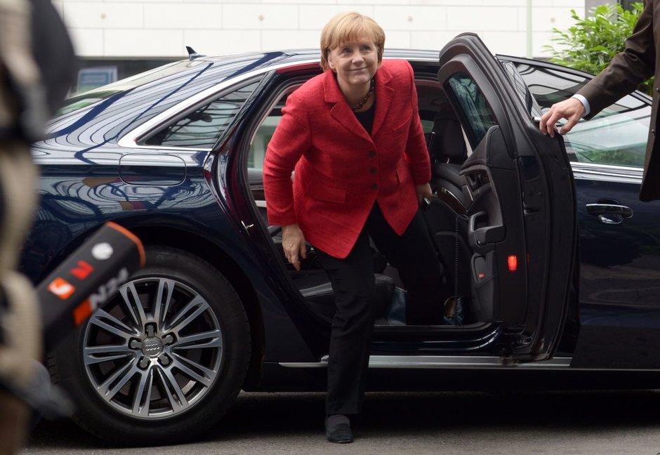 Самые безопасные в мире машины 2