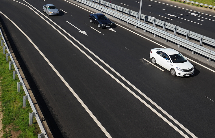 Когда в Украине построят «европейскую магистраль» 1