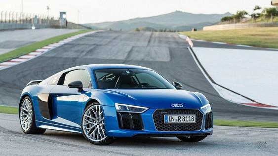 Audi R8 оснастят мотором V6 от Porsche Panamera 1