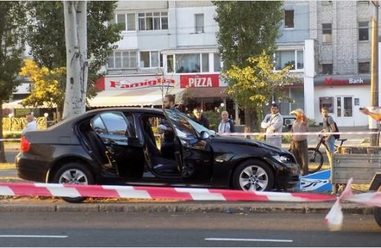 Полицейским «снова пришлось гоняться» за BMW 1
