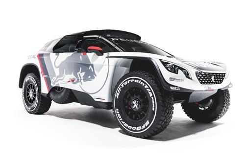 Peugeot презентовала новую модель 1