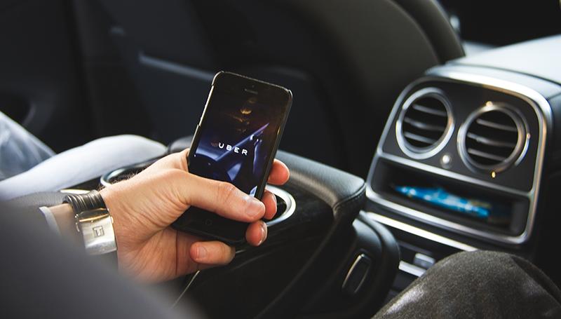 Известны новые факты о работе Uber в Украине 1