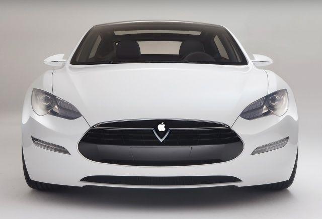 Apple уволил десятки сотрудников, занятых в конструировании беспилотного авто 1