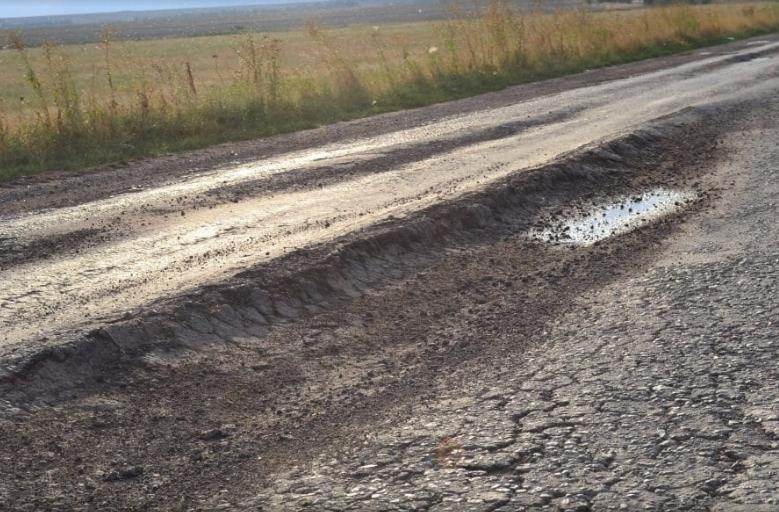 Журналист показал трассу, на которой «пропиарился» Саакашвили 3