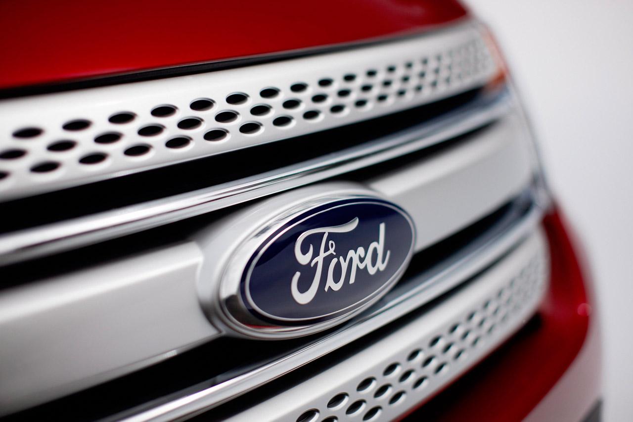 Ford отзывает более 2,3 млн автомобилей 1