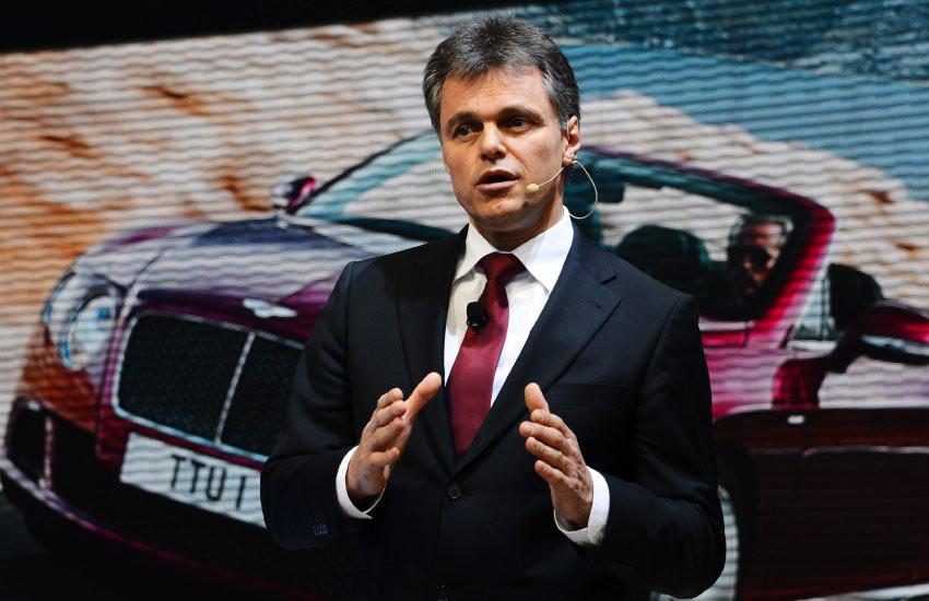 За что Bentley требует миллионы евро от VW 1