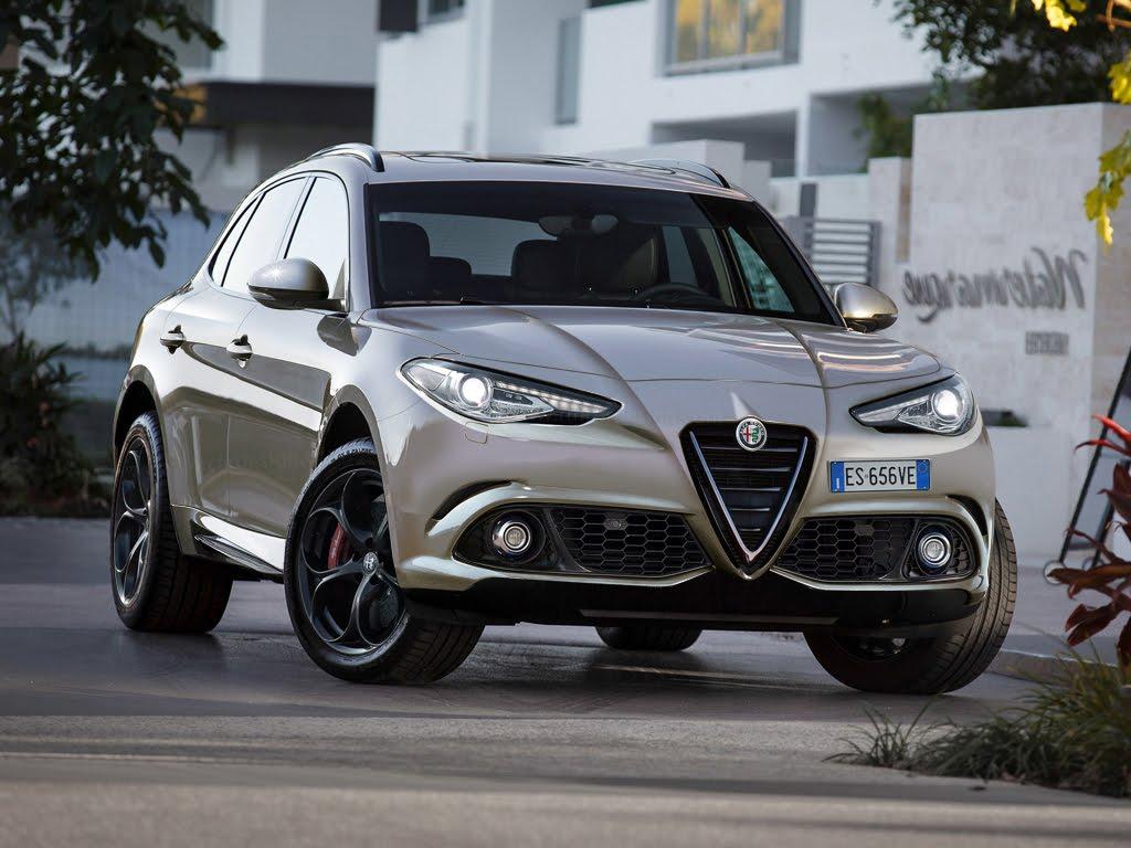 Названа дата премьеры первого кроссовера Alfa Romeo 2