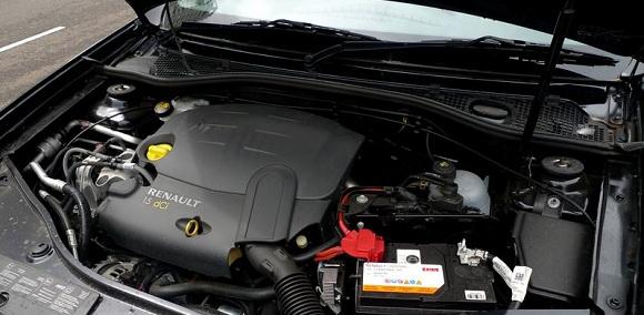 В ЕС запретят продажу дизельных Renault 1