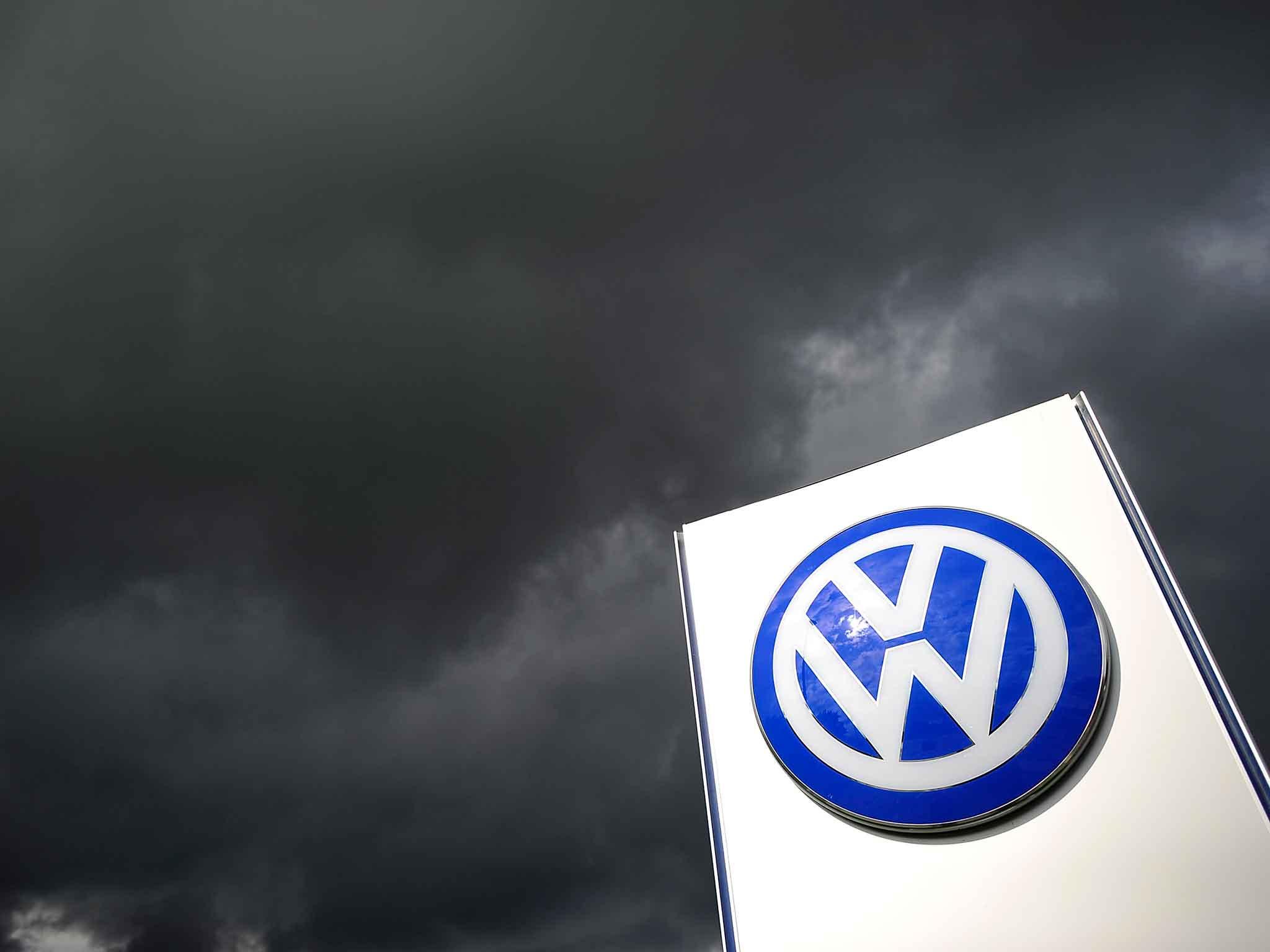 Дизельный скандал Volkswagen нашел свое продолжение 1
