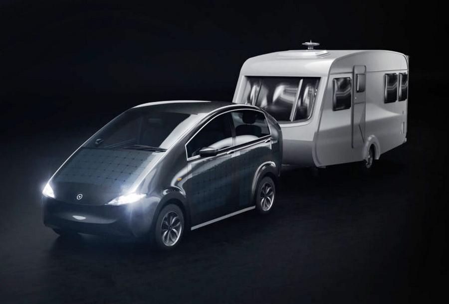 Немецкие автостроители хотят построить «идеальное авто» 1